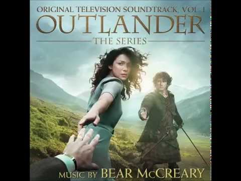 The Veil of Time (Outlander, Vol. 1 OST)
