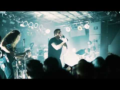 The Contortionist - Flourish [Live]