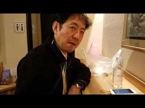 Guesthouse - Asakusabashl  Tokyo & Kawasaki   City 浅草橋と川崎のゲストハウスに泊まってみた