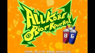 Allkore Riot Kontrol 06 - DJ Brainshit Warmup (Day 2)