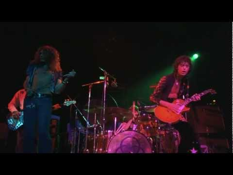 """San Francisco"" part (Dazed and Confused) - Led Zeppelin (HD)"