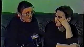 Арбенина и Сурганова - Интервью в Омске (1998)(6 ноября 1998, Омск., 2014-08-12T18:10:30.000Z)