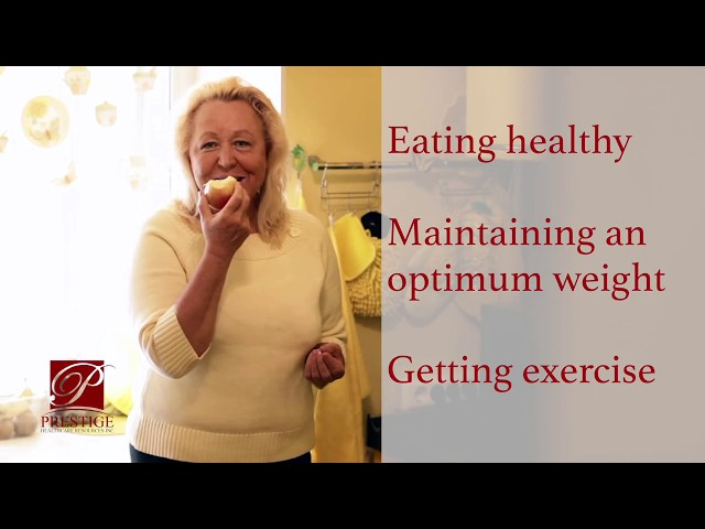 Elder Care Book Series Video 4: February is American Heart Month