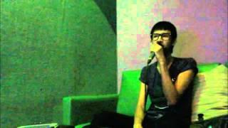 Hanbon Don't Leave T-ARA (티아라) cover karaoke