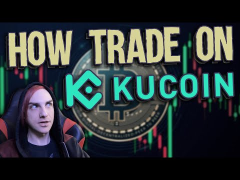 How to Trade Bitcoin & other Cryptocurrencies on Kucoin