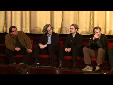LOLA VISIONEN - Regie & Produktion - DEUTSCHER FILMPREIS 2011