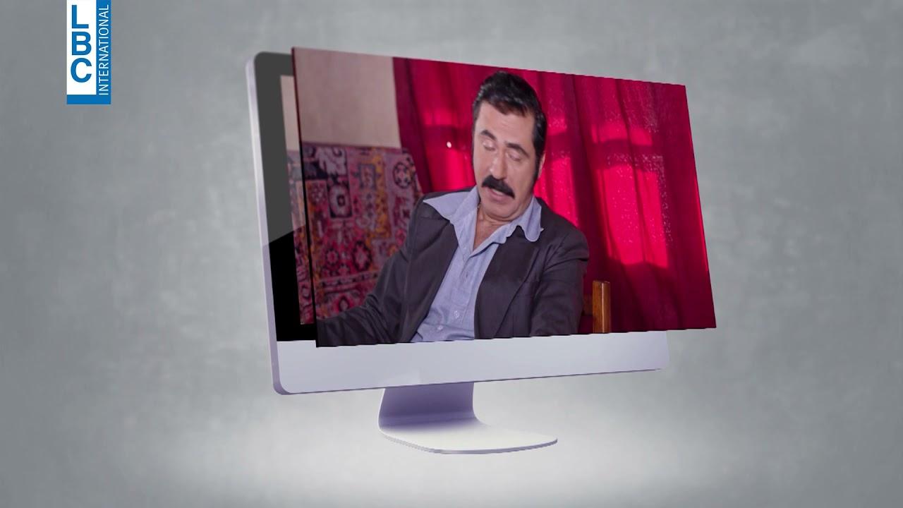 الممثل علي منيمنة ضيف  Go Live الجمعة الساعة 7 مساءً على كافة صفحات  LBCILebanon  - 15:00-2021 / 5 / 5