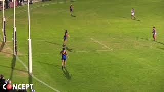 VFLW Memory Lane: Western Bulldogs