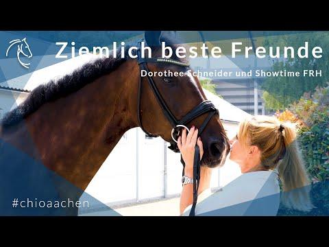 Ziemlich beste Freunde: Dorothee Schneider und Showtime FRH