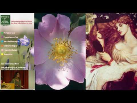 1/2: Margret Madejsky: Blumen für die Vagina - Vaginalpflege, chronische Scheidenhauterkrankungen