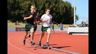Westlake TF Junior 1500m 2019