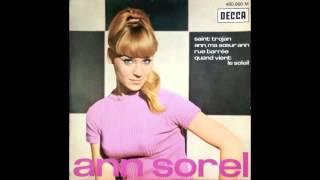 ANN SOREL - QUAND VIENT LE SOLEIL
