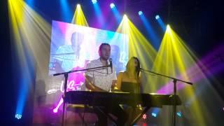 Gambar cover Take Me Home - Us The Duo in Manila 2015