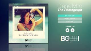 Diana Miro - The Photograph (Hr. Troels Remix Edit)