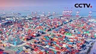 《焦点访谈》 20190602 中国为什么行 澎湃不息的动力之源  CCTV