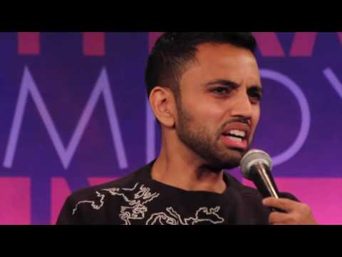 Akaash Singh Stand Up Clip- Donald Trump, Arranged Marriage