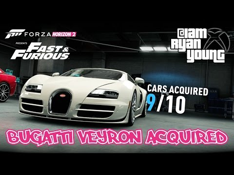 full download let s play forza horizon 2 fast and furious 7 full guide germ. Black Bedroom Furniture Sets. Home Design Ideas