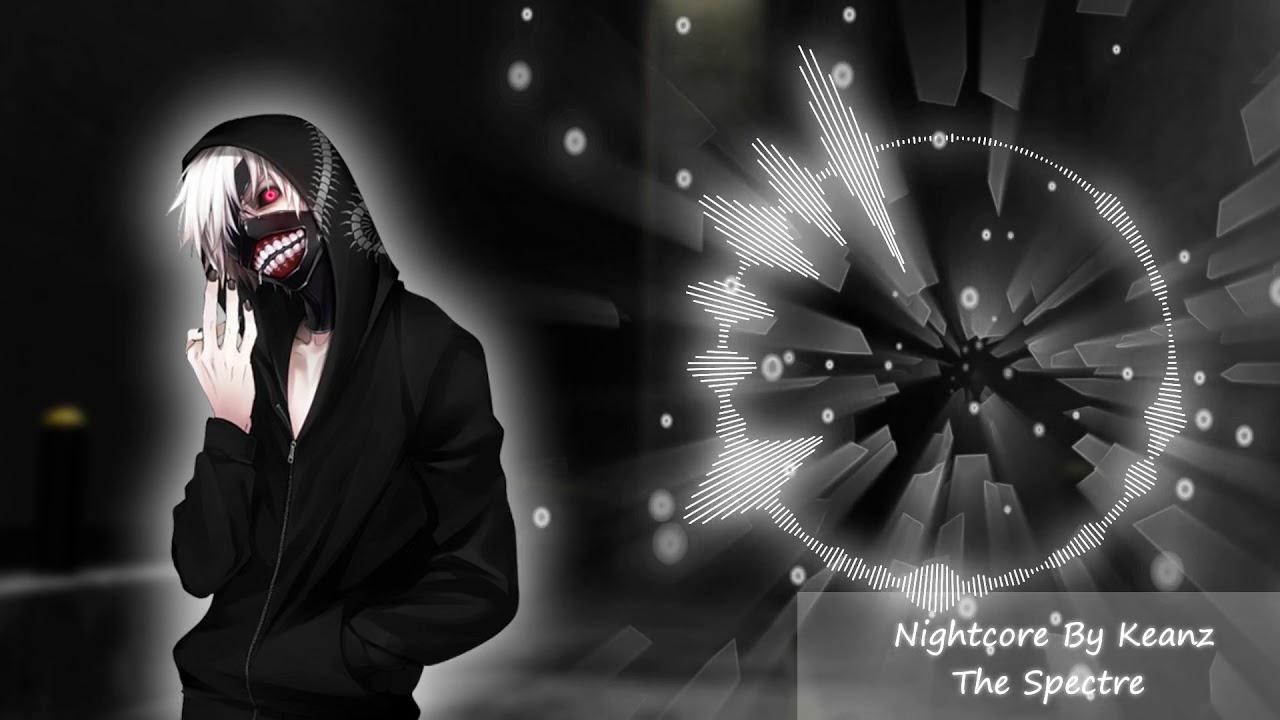 [Nightcore] ☛ The Spectre(幽靈)   Alan Walker   中文字幕CC - YouTube