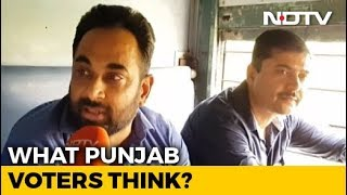 NDTV Finds Out Biggest Concerns Of Voters In Punjab As State Readies For Polls