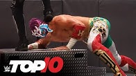 Top 10 Raw moments WWE Top 10 June 29 2020