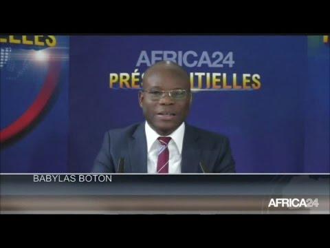 Présidentielle 2016 - Congo: Gestion des ressources pétrolières (1/3)