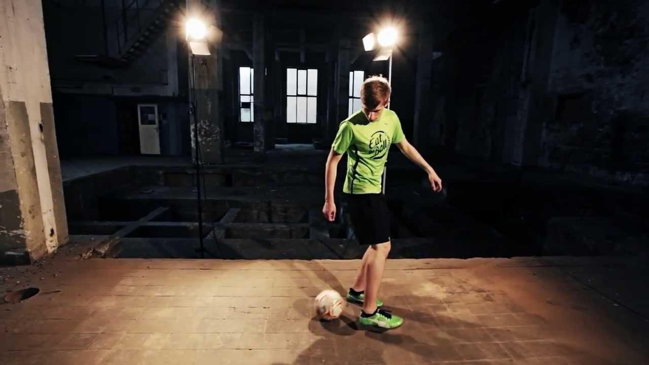 f611757ed Flick up variations - Soccer Tricks and Skills