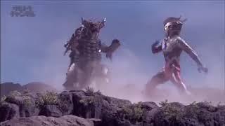 Ultraman Zero & Leo_torang: pasukan damai