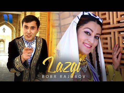 Бобур Рачабов - Лазги | Bobur Rajabov - Lazgi