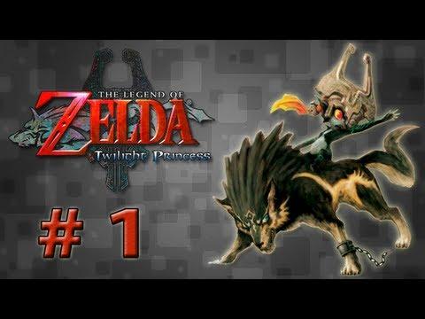Guia Zelda - Twilight Princess - # 1 (Guía al 100% en la Caja de Comentarios)