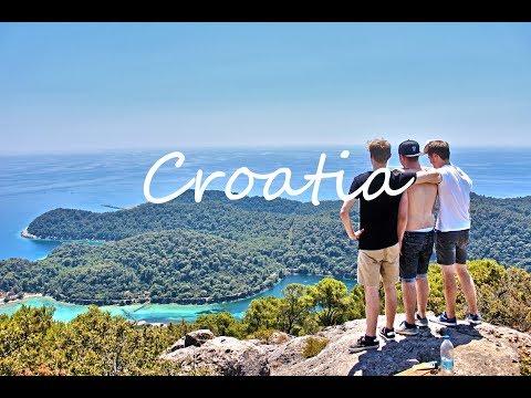 GOPRO | A WEEK IN CROATIA | TRAVEL VIDEO 2017| Sam Kolder inspired