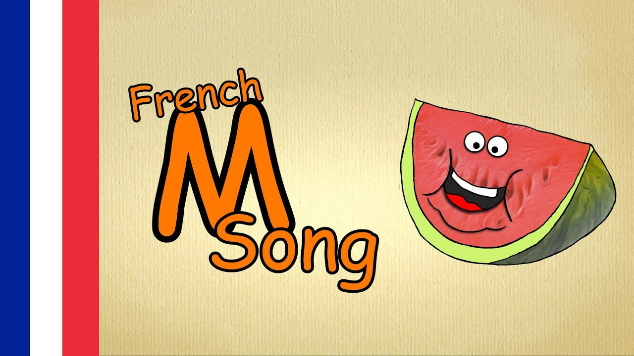 French m