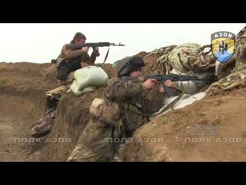War in Ukraine : Insane Combat Footage