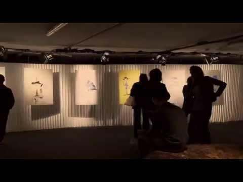 LIBRI COME Festa del Libro e della Lettura 2015 - Timelapse