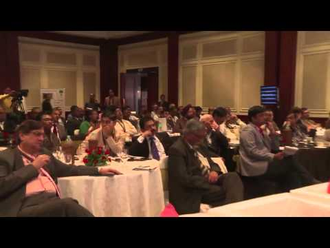 Telecom Leadership Forum 2016 - CAM 1, PART 1