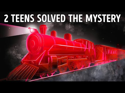 Two Students Have Finally Solved Famous Unsolved Train Mystery  