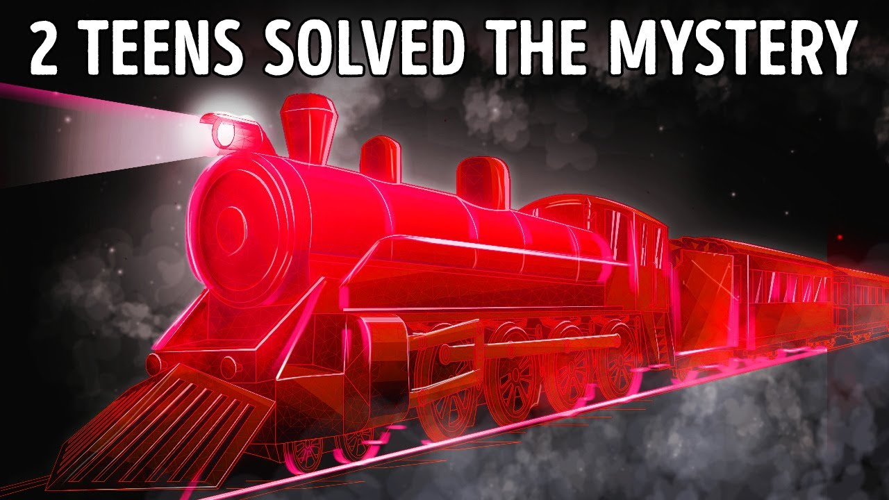 Two Students Finally Solved Train Mystery, See How
