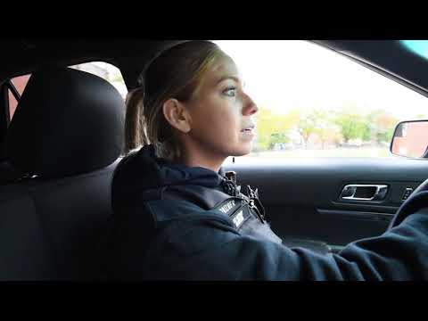 CPD's Video Series Presents : Women in Law Enforcement .