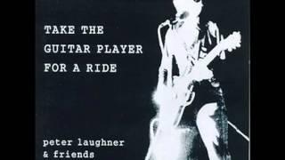 Peter Laughner - Calvary Cross