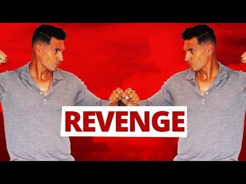 Revenge: The Best Way To Success?