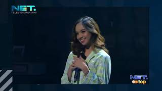 Full Bahasa Kalbu Lyodra Di Net On Top MP3