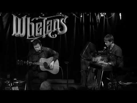 Willy Vlautin and David Murphy - The Boyfriends (Live)