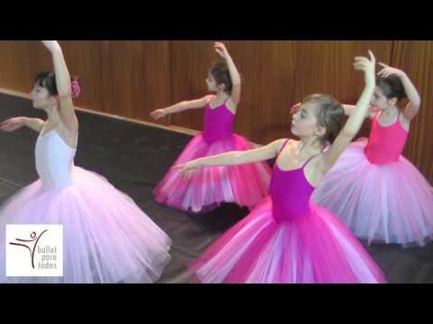 Clases de Ballet Online - Aprender Ballet Clásico en casa