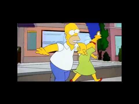 Canciones Famosas de los Simpsons