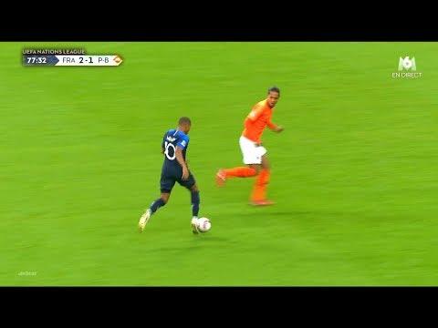 50+ Players Humiliated by Virgil van Dijk ᴴᴰ