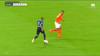 50 Players Humiliated by Virgil van Dijk