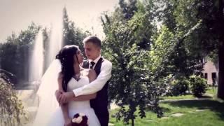 Кристина и Денис Прогулка
