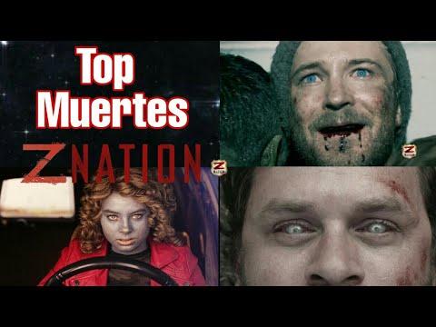 Download ¡TOP MUERTES mas DOLOROSAS de Z NATION! - ¡Personajes que MURIERON en Nacion Z !