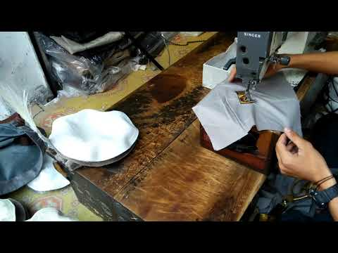 How Traditional Chitrali Cap is Handcrafted