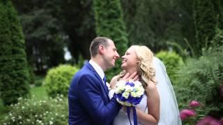 Юрий и Олеся (Калининград, свадьба)