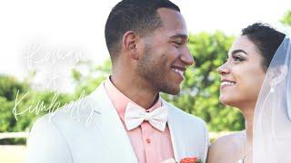Roman and Kim's Wedding